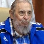 キューバのカストロ氏、13日で90歳に