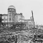 オバマの空虚な広島における挨拶